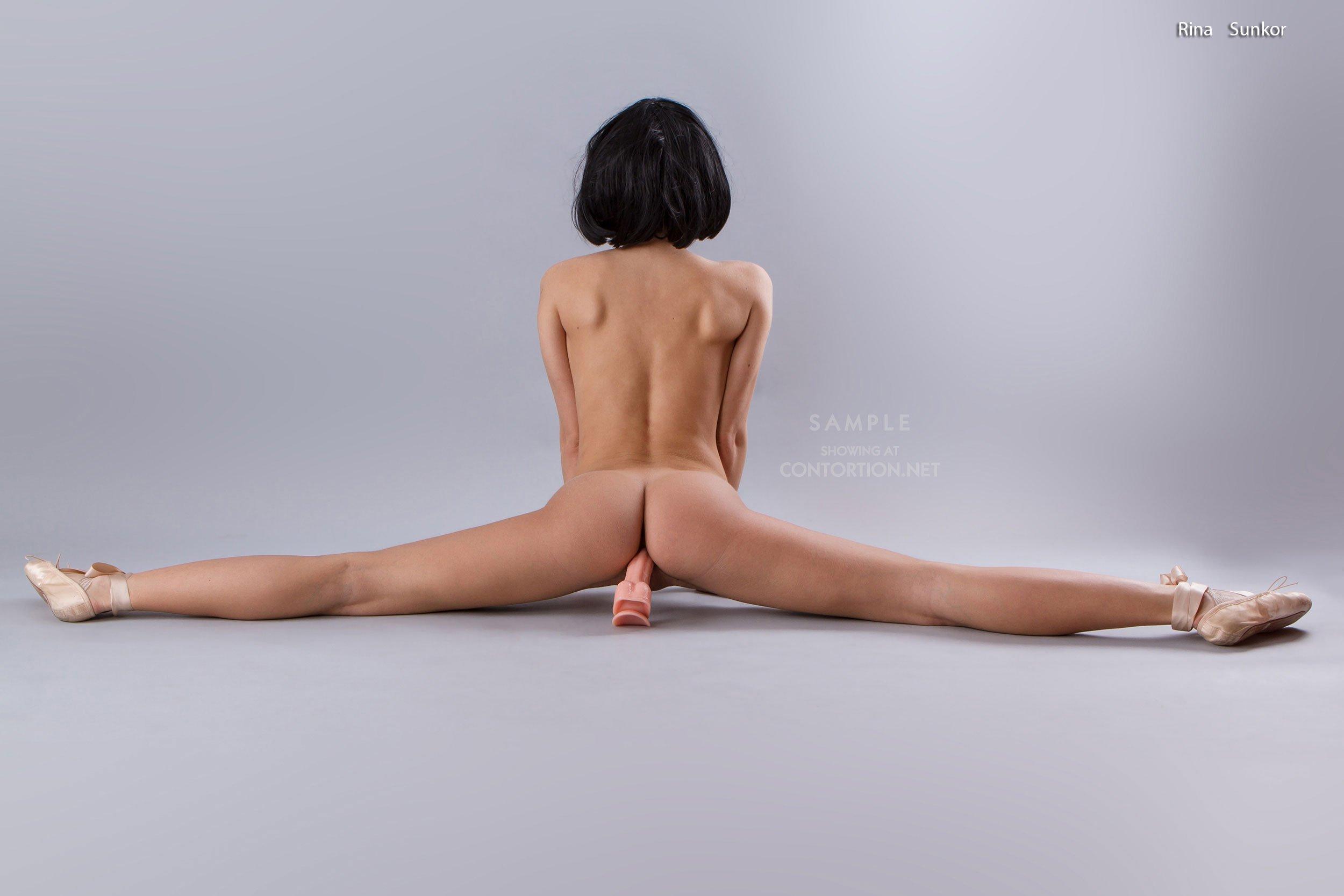Flex nude Nude flexible